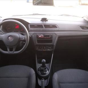 Volkswagen VOYAGE 1.6 MSI Totalflex