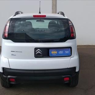 Citroën AIRCROSS 1.6 VTI 120 Live Eat6