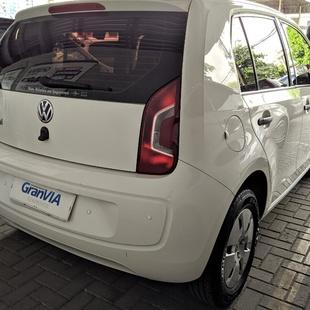 Volkswagen Up Track Flex 1.0