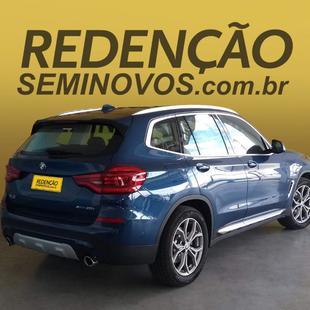 BMW X3 Xdrive 20I 2.0 Bi-Turbo 184Cv Aut.