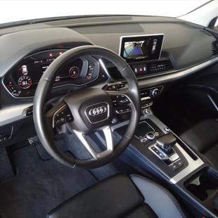 Audi Q5 2.0 TFSI GASOLINA AMBIENTE S TRONIC