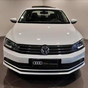 Volkswagen JETTA 2.0 TSI Highline 211cv
