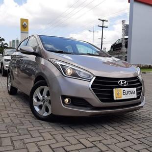 Hyundai Hb20 Premium 1.6 16V At Flex