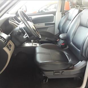 Mitsubishi PAJERO 3.2 HPE 4X4 7 Lugares 16V Turbo Intercooler