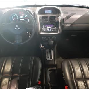 Mitsubishi PAJERO TR4 2.0 4X2 16V 140cv