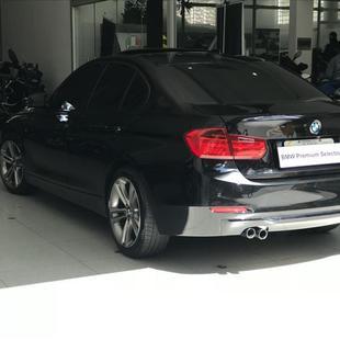 BMW 328I 2.0 Sport GP 16V Turbo