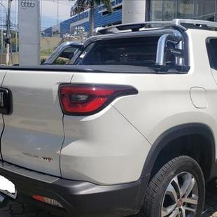 Fiat TORO 2.4 16V Multiair Volcano AT9