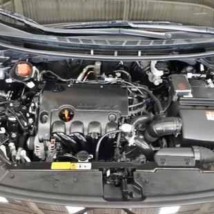 Kia Motors Cerato Sx 1.6 16V At6 Flex
