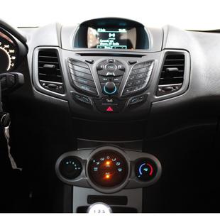 Ford Fiesta 1.6 Ti-Vct Flex Se Manual 4P