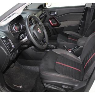 Fiat Toro 2.0 16V Turbo Diesel Freedom 4Wd At9 4P