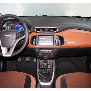 Chevrolet Onix 1.4 Mpfi Activ 8V Flex 4P Manual