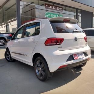 Volkswagen Fox Kit-V G2 1.6 8V Flex