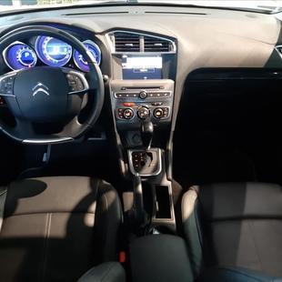 Citroën C4 LOUNGE 1.6 THP Exclusive BVA