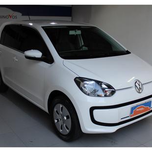 Volkswagen Up! Move 1.0 12V P