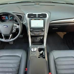 Ford FUSION 2.0 SEL 16V