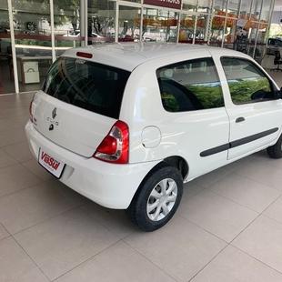 Renault Clio Authentique N.Serie 1.0 16V Hi