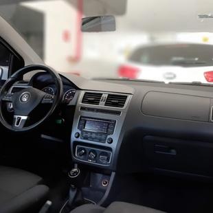 Volkswagen Fox Comfortline 1.6 8V Flex