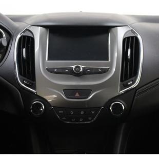 Chevrolet Cruze 1.4 Turbo Sport6 Lt 16V Flex 4P Automatico
