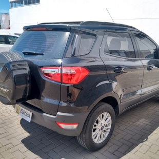 Ford Ecosport Se 1.6 16V P.Shift Fle