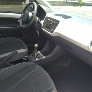 Volkswagen Up Cross Ma 1.0 4P Flex