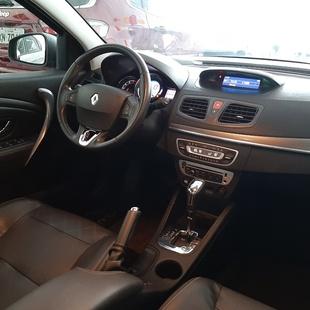 Renault Fluence Dynamique 2.0 16V Cvt Hifle