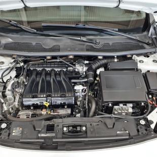Renault Fluence Dyn Plus 2.0 At Flex