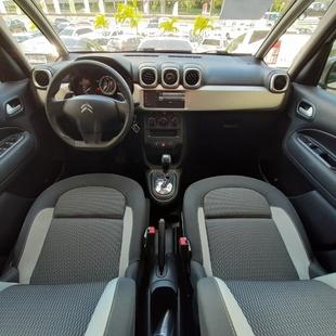 Citroën Aircross Feel 1.6 16V At Flexstart