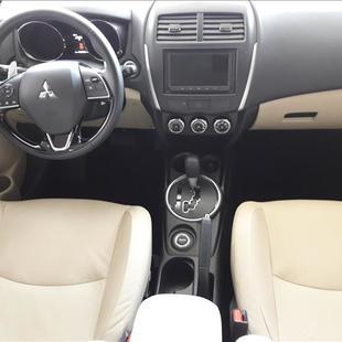 Mitsubishi ASX 2.0 AWD 16V