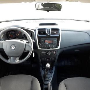 Renault SANDERO 1.6 16V SCE Expression