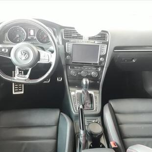 Volkswagen GOLF 2.0 TSI GTI 16V Turbo