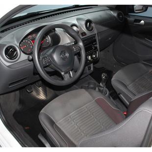 Volkswagen Saveiro 1.6 Mi Highline Cd 8V Flex 2P Manual