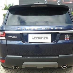 Land Rover RANGE ROVER SPORT 3.0 SE 4X4 V6 24V