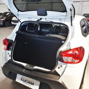 Renault Kwid Intens 1.0 Flex