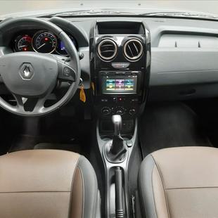 Renault DUSTER 2.0 16V Dynamique