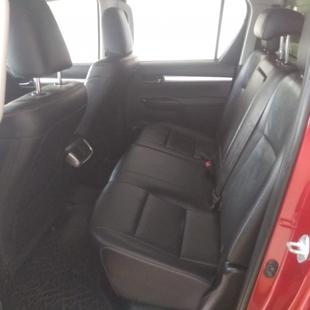 Toyota HILUX 2.8 SRX 4X4 CD 16V DIESEL 4P AUTOMATICO