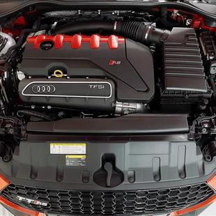 Audi TT RS 2.5 TFSI Quattro Coupé
