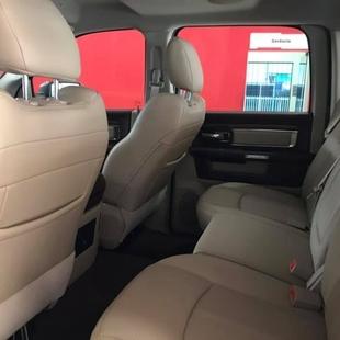 Dodge RAM 6.7 2500 LARAMIE 4X4 CD I6 TURBO DIESEL 4P AUTOMÁTICO