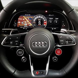 Audi R8 5.2 FSI Coupe Plus Quattro V10 40V S Tronic