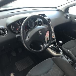 Peugeot 308 1.6 QUICKSILVER 16V FLEX 4P MANUAL