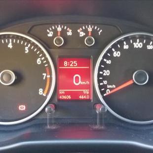 Volkswagen GOL 1.6 MI Rallye 8V G.VI