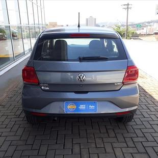 Volkswagen GOL 1.6 MSI Totalflex Trendline