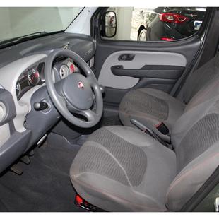 Fiat Doblo 1.8 Mpi Adventure 16V Flex 4P Manual