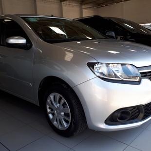 Renault Sandero Expression 1.6 8V Hitorque