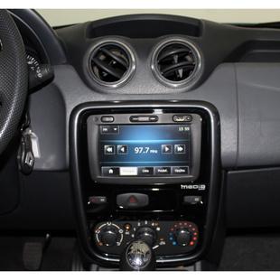 Renault Duster 2.0 Tech Road Ii 4X4 16V Flex 4P Manual
