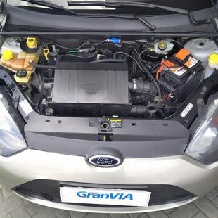 Ford Fiesta Rocam 1.0 8V Flex