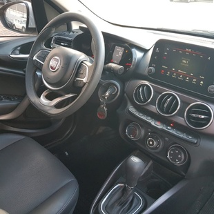 Fiat Cronos Prec At 1.8 Flex