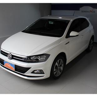 Volkswagen Polo 1.0 200 Tsi Highline Automatico 4P