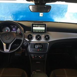 Mercedes Benz CLA 200 1.6 First Edition Turbo