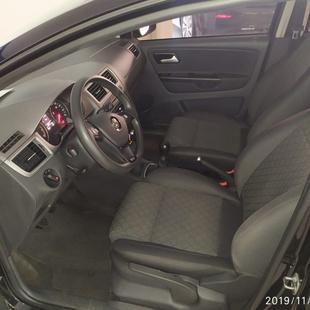 Volkswagen Fox 1.0 Mi Comfortline 8V Flex 4P Manual