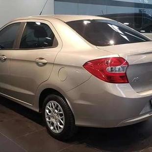 Ford KA 1.5 SE Plus 16V